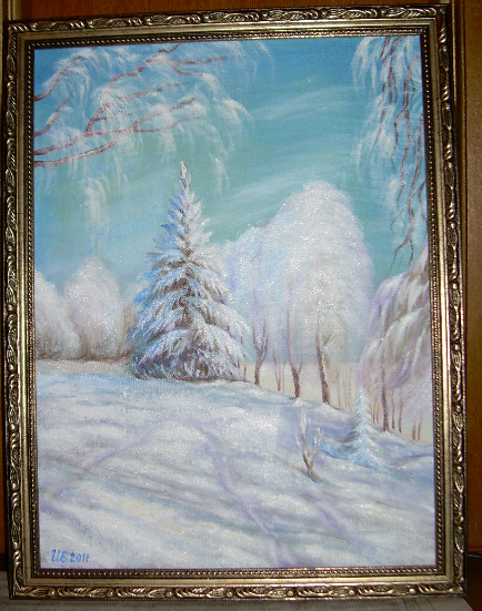 Елочка Игнатова Елена