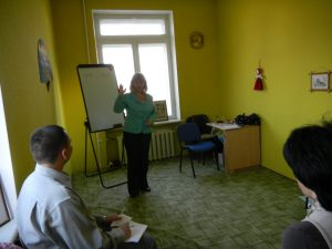 Фатеева (Игнатова) Елена