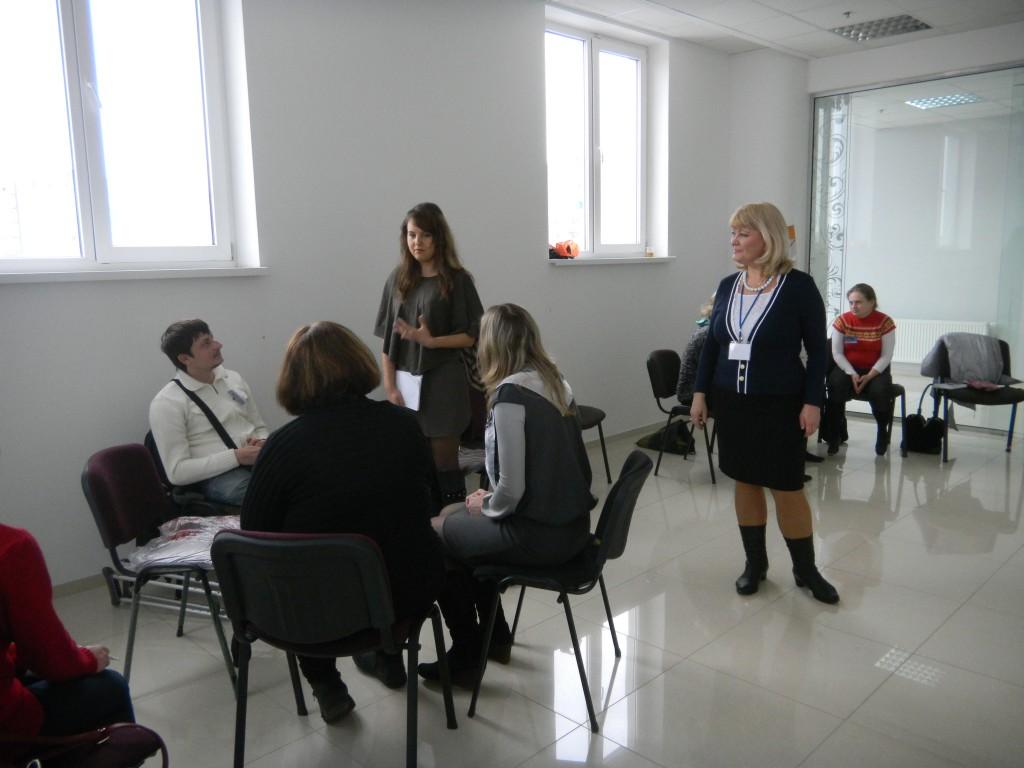 Игнатова Елена Школа Дар слова