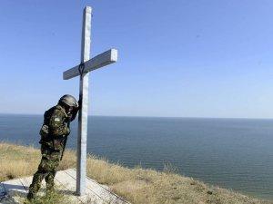 Молитвы о воинах